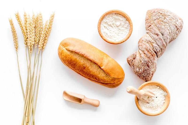 Gluten İçeren Gıdalar