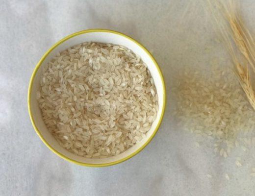 Pirinçte Gluten Var mı