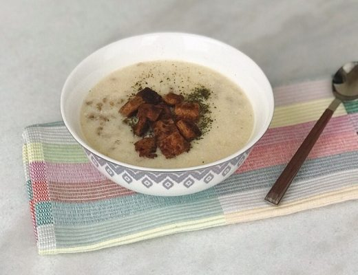 Karabuğday Çorbası Tarifi